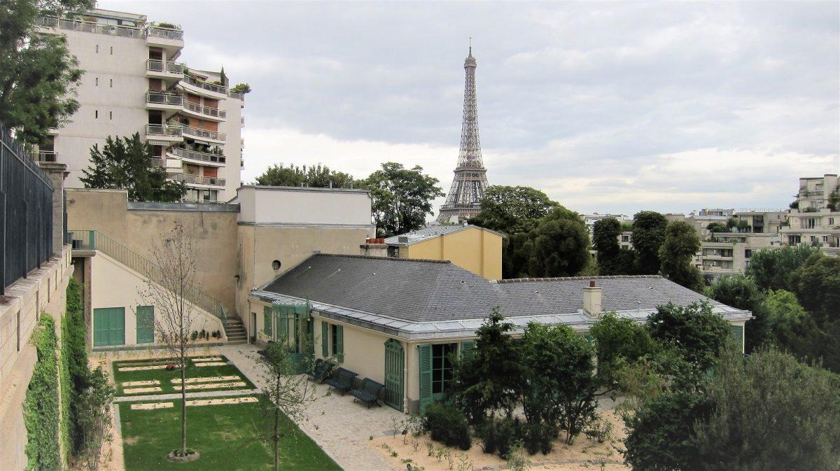 Museum Honoré de Balzac Paris 2