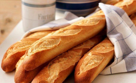Baguettes Parisiennes