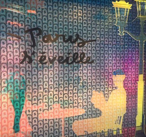 La Samaritaine - Paris - Schaufenster